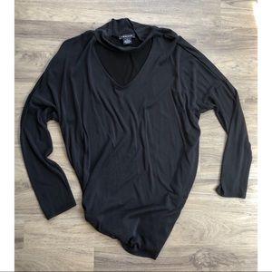 Trouvé blouse
